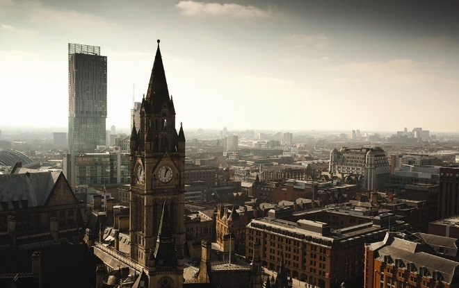 Manchester Hoteliers' Association announces partnership with MMU in bid to close skills gap