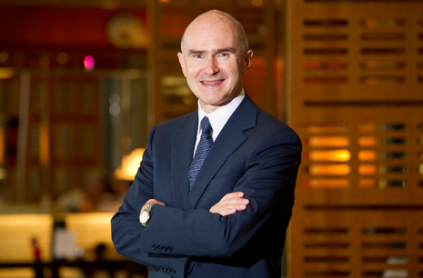MHA chair Adrian Ellis on how the hotel sector is coping in the aftermath of Manchester terror attack