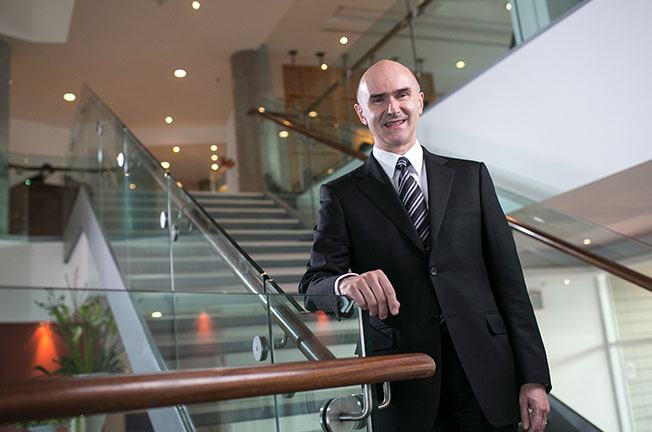 MHA Chair backs Gary Neville's St Michael's scheme