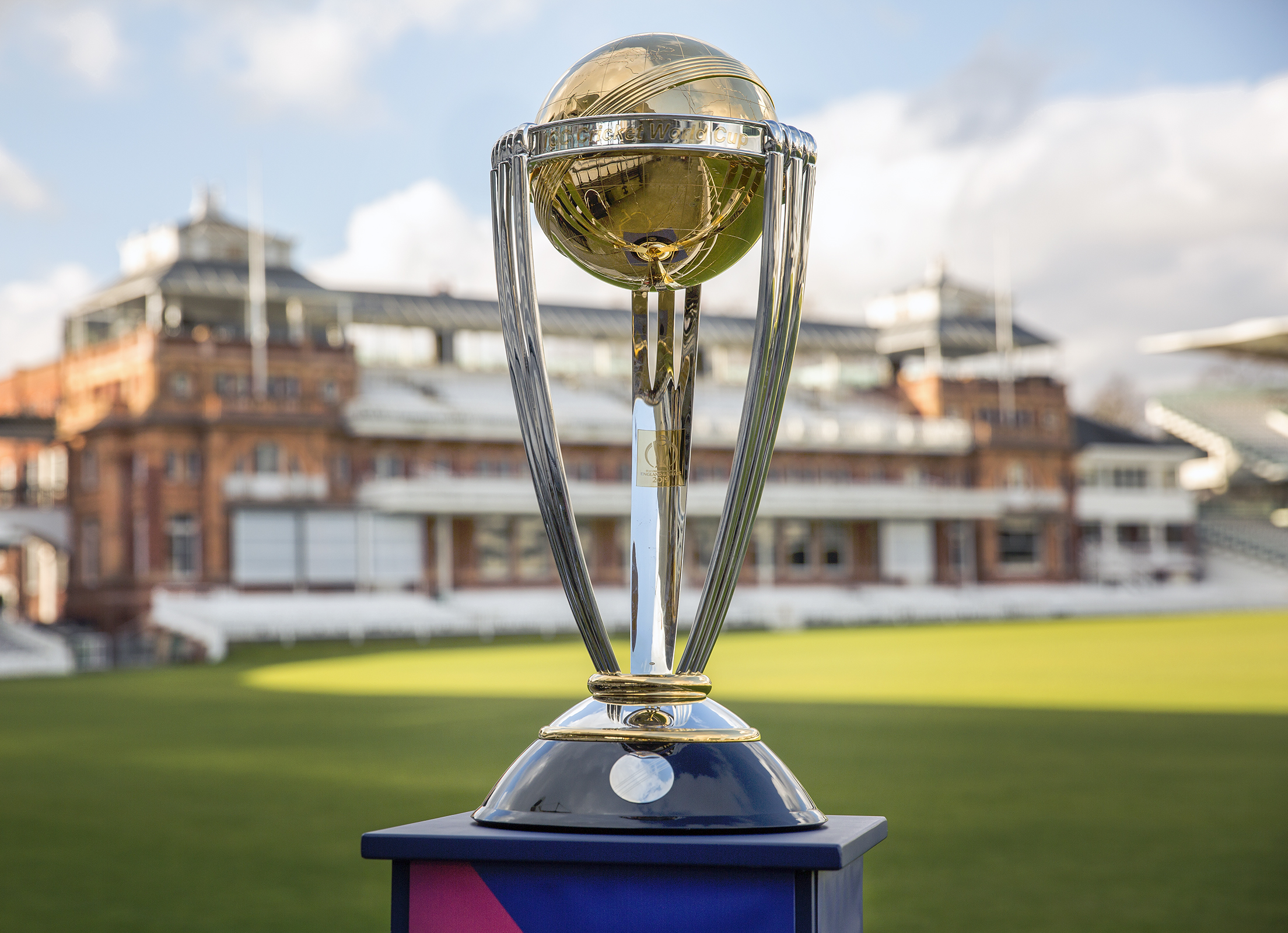 ICC Men's Cricket World Cup 2019 set to boost Manchester economy